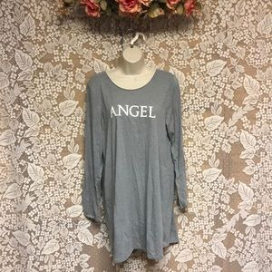 Angel nightshirt